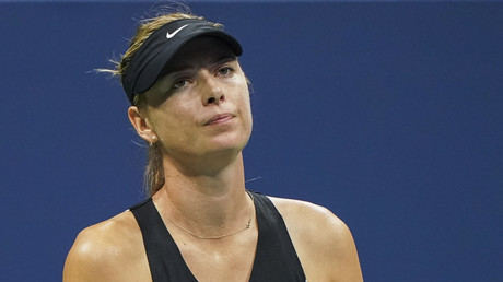 Sharapova agent rejects reports that Nike 'set to end 20-year partnership'