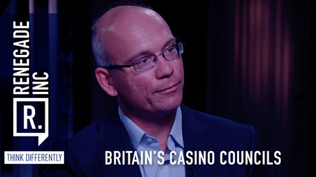 Britain's Casino Councils: Conflicts of interest at the heart of local government
