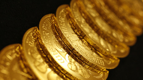 Forget bars & coins: Digital gold will revolutionize marketplace – claims precious metals trader