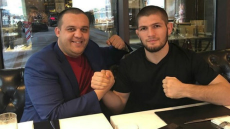 'It's only business': Khabib's perfect 3-word response to McGregor's fight breakdown