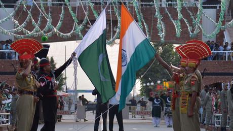'Stop glorifying  terrorists': New Delhi fires back at Pakistan PM over his tweet