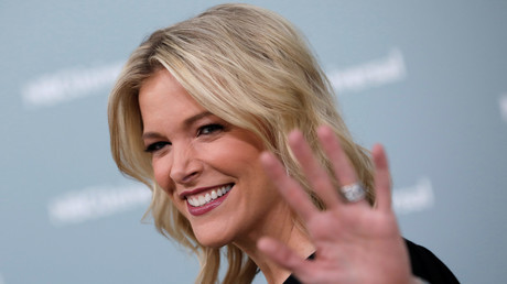 NBC host Megyn Kelly © Reuters / Mike Segar