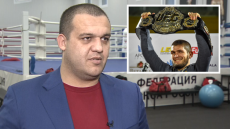 'Floyd has been negotiating with UFC': The Money Team Russia head on potential MMA fight (VIDEO)