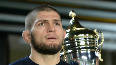 Ramzan Kadyrov vows to organize fight between Lobov and Tukhugov 'on any terms'