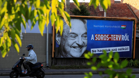 Soros-funded uni campus for US programs 'forced out' of Hungary, opening in Vienna