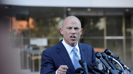 Fraud & obstruction: FBI may probe Kavanaugh accuser Swetnick & lawyer Avenatti over lying to Senate
