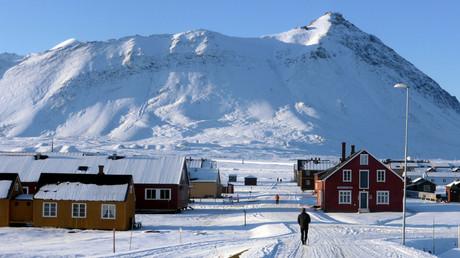 Hot Arctic