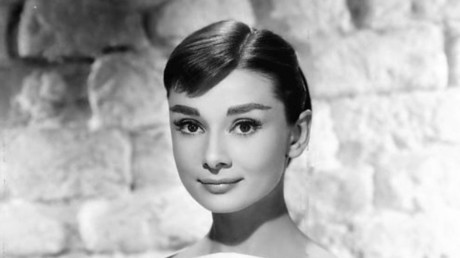 Audrey Hepburn's secret past revealed:  Hollywood icon was a Nazi fighter in the Dutch Resistance