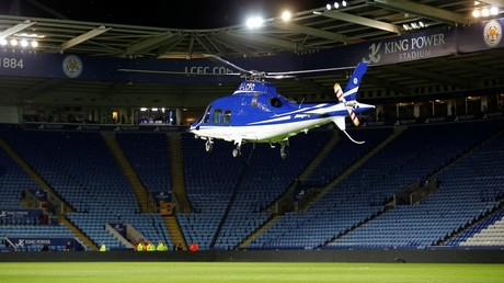 Leicester City players vow to 'honor' club owner in first Premier League fixture since tragedy