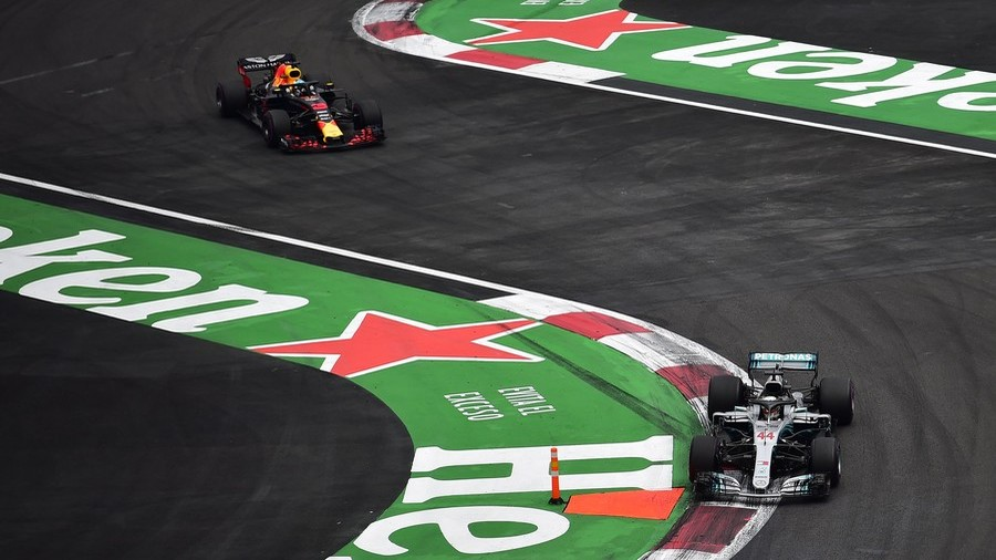 Hanoi to host F1 race in 2020