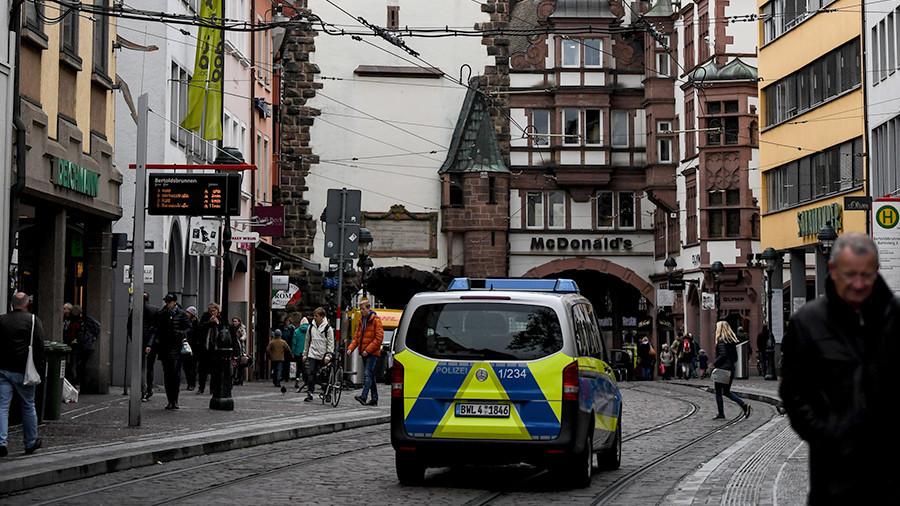 'Imminent danger': German media reveals details about Freiburg gang rape suspect