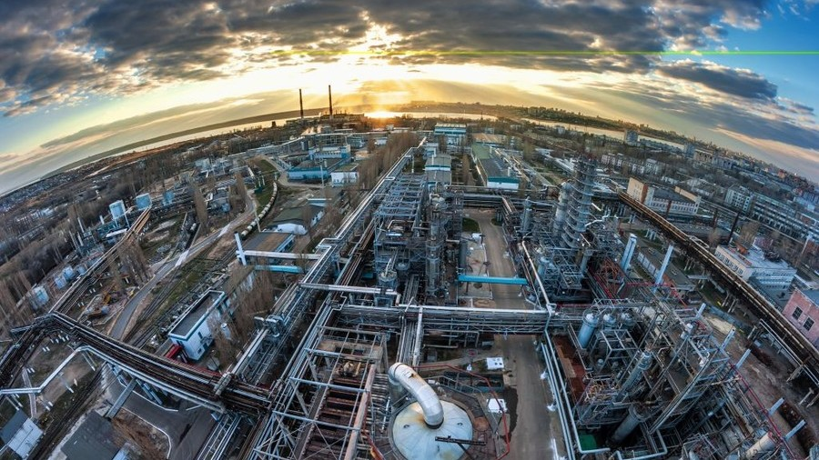 Saudi Arabia to invest in Russian petrochemicals plant