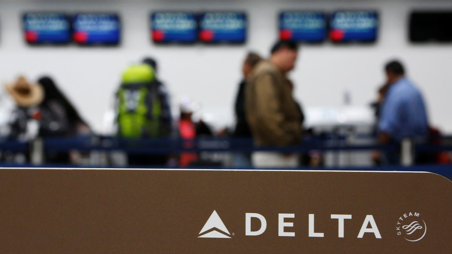 Are you sure you're a doctor?: Black doc blasts Delta for racial profiling her creds on flight