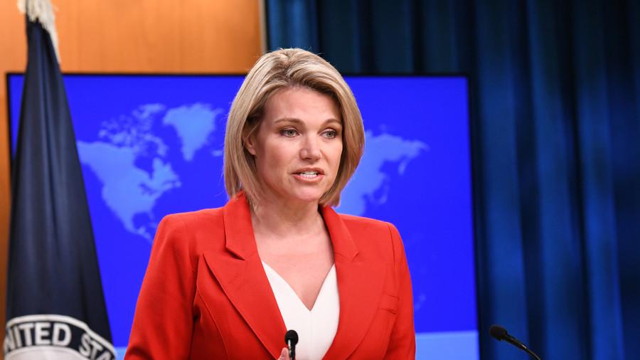 Who needs experience? Russophobic ex-Fox News host Nauert tapped as next UN Ambassador