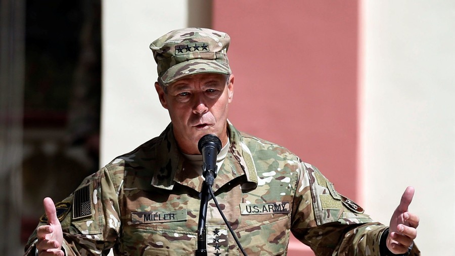 After 17 years of war, top US commander in Afghanistan admits Taliban cannot be defeated