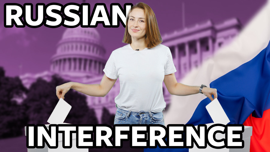 #ICYMI: How to spot Russian interference in the US midterm elections (VIDEO)