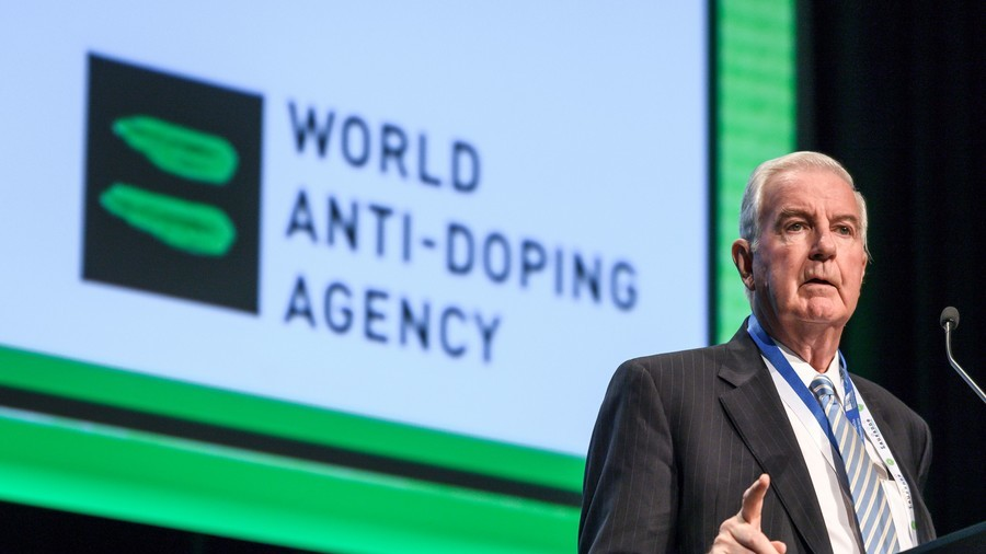 'Look after your own backyard' – WADA chief hits back at US critics amid White House summit row