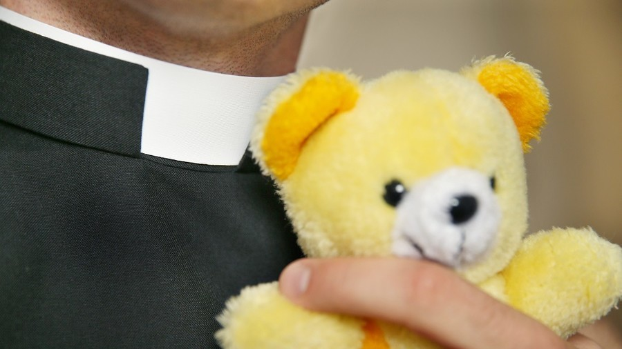 'Right thing to do': Names of 57 Catholic priests accused of abusing New Orleans children revealed
