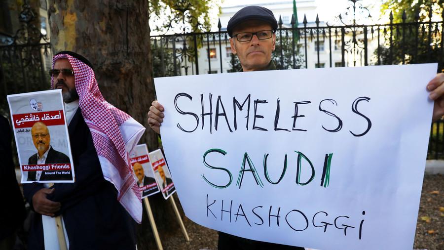 Netanyahu finds Khashoggi murder 'horrendous', but says Riyadh's stability too important