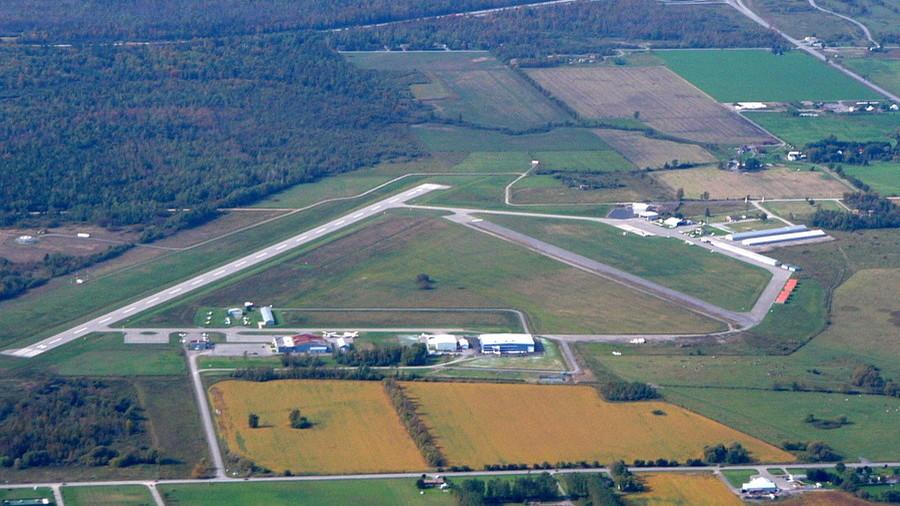 '82-yo pilot' killed in two-plane mid-air collision over Ottawa
