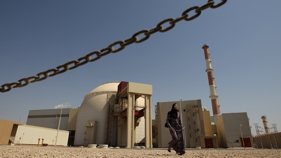US will allow Iran's civilian nuclear projects in Arak, Bushehr & Fordow to continue