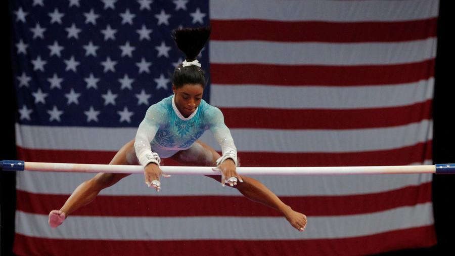 US Olympic Committee decertifying USA Gymnastics for Nassar scandal handling