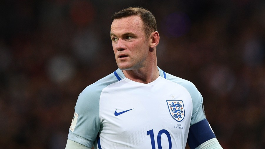 'Utter disgrace': Fury at news English FA 'won't donate ticket money to charity' from Rooney match