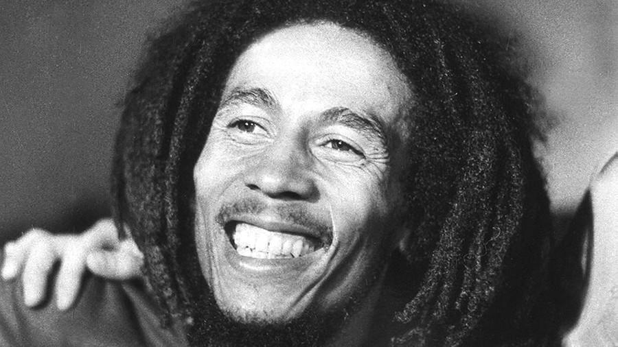 'Boh-b Marley': Irish football team Bohemians banned from using reggae legend image on away strip