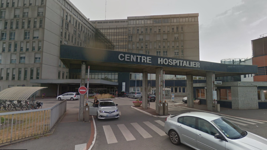 Police operation triggered in Dunkirk hospital after reports of bomb threat