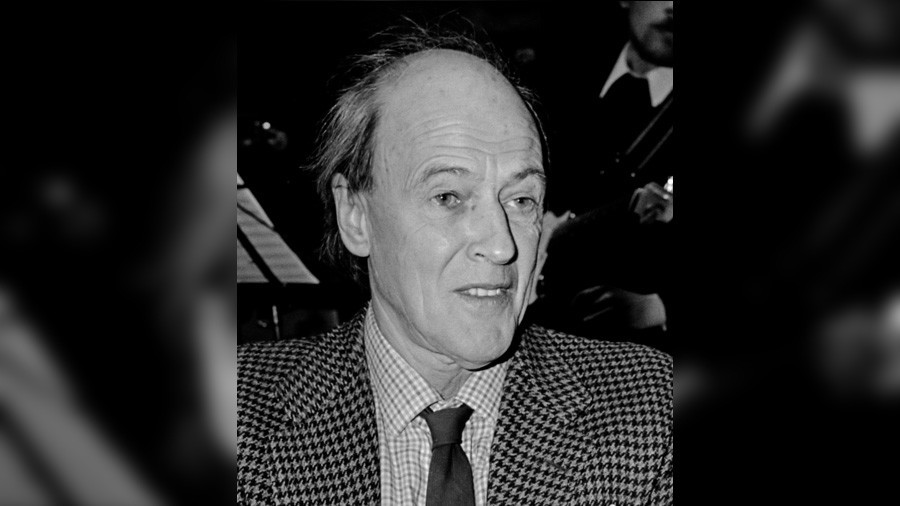 Royal Mint rejected Roald Dahl centenary coins over anti-Semitism