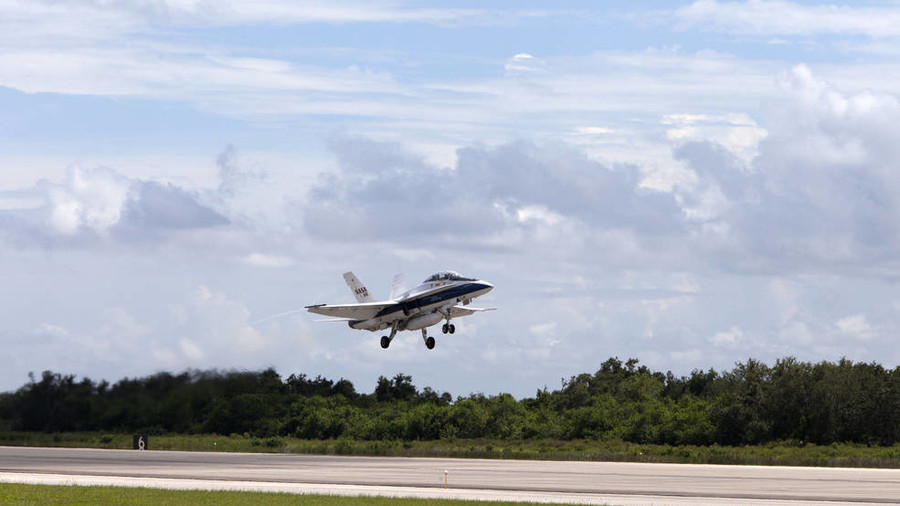 Sons of the Concorde: NASA explores 'quiet' sonic boom & prospects of supersonic passenger aircraft