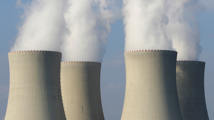 China & India to drive the world's nuclear power production growth – experts