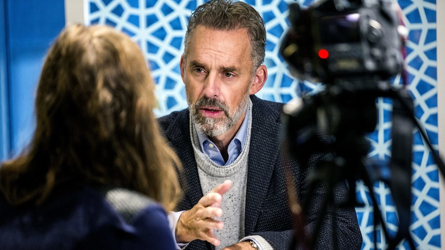 'Crawl back under your rock,' Swedish FM tells anti-PC academic Jordan Peterson