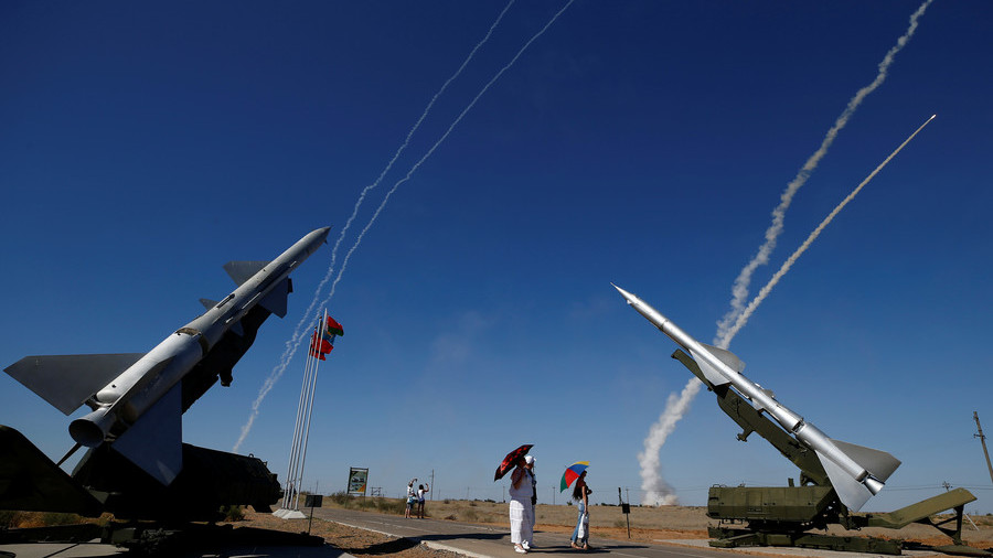 S-300 fear factor: Will Israel risk bombing Syria now?
