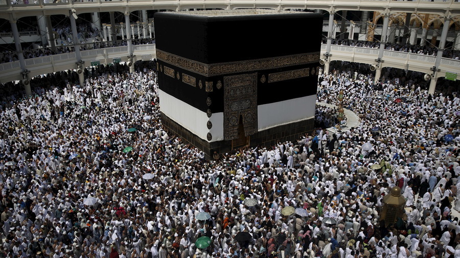 Saudi Arabia targets Palestinians in Israel with latest Mecca ban