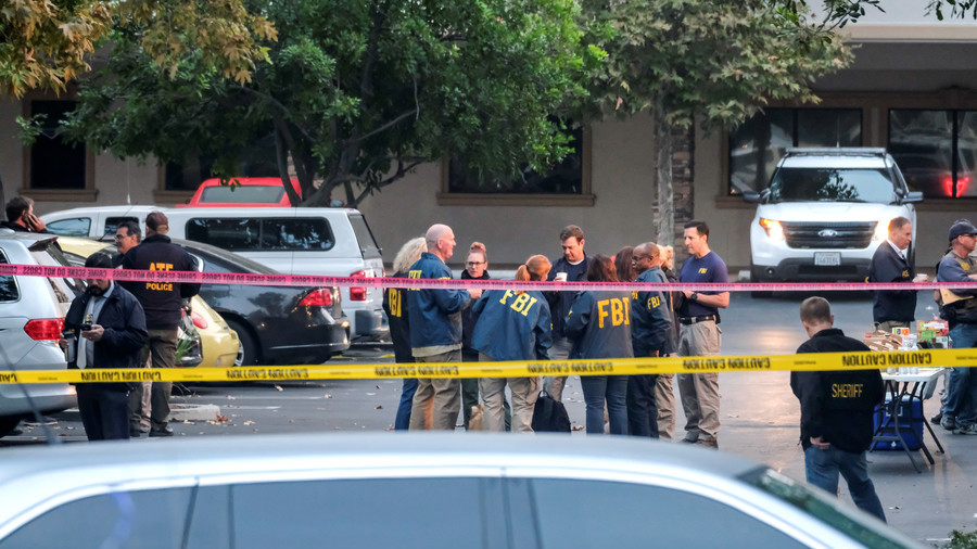 Police identify California bar mass shooting suspect as former marine Ian David Long