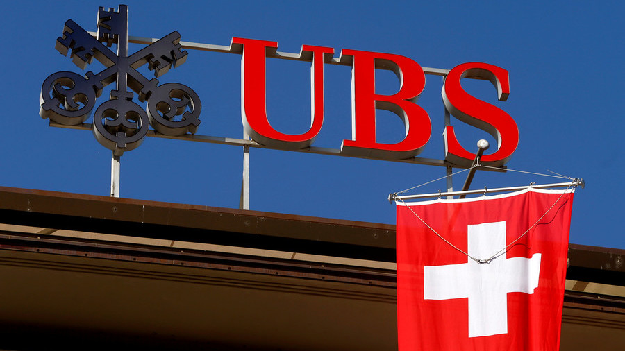 US sues UBS over alleged crisis-era mortgage security fraud