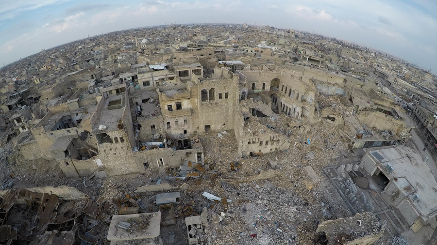 US 'war on terror' claimed half a million lives in Afghanistan, Pakistan & Iraq – study