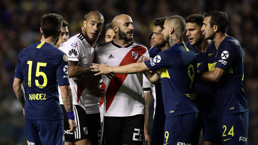 Copa Libertadores fans with heart conditions won't miss a beat with special radio broadcast