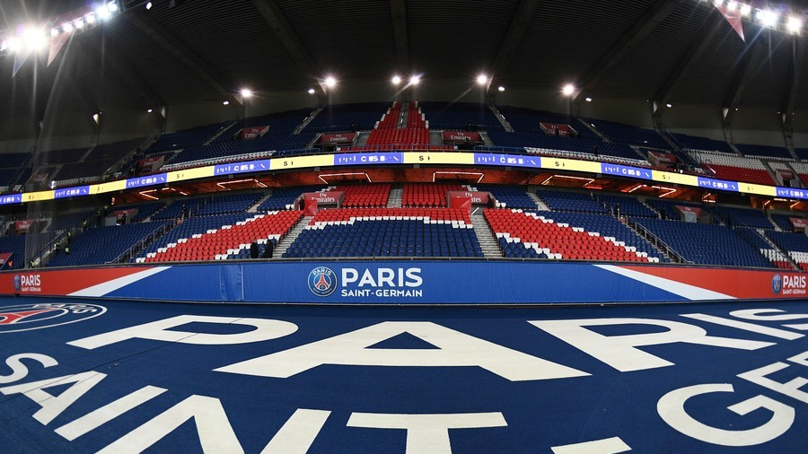 4528428ee241b French rights group files case against PSG over claims scouts  limited  number of black players
