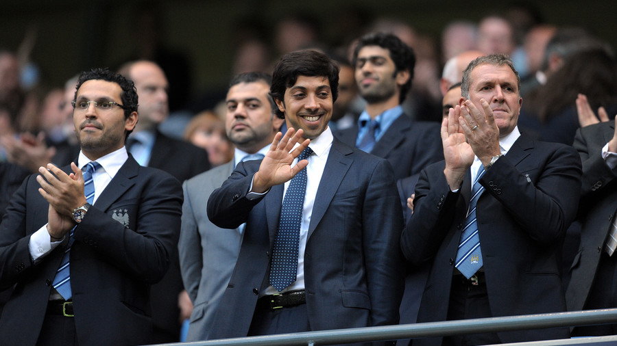 'Sportswashing': Man City owners accused of using club to 'clean up UAE's tarnished image'