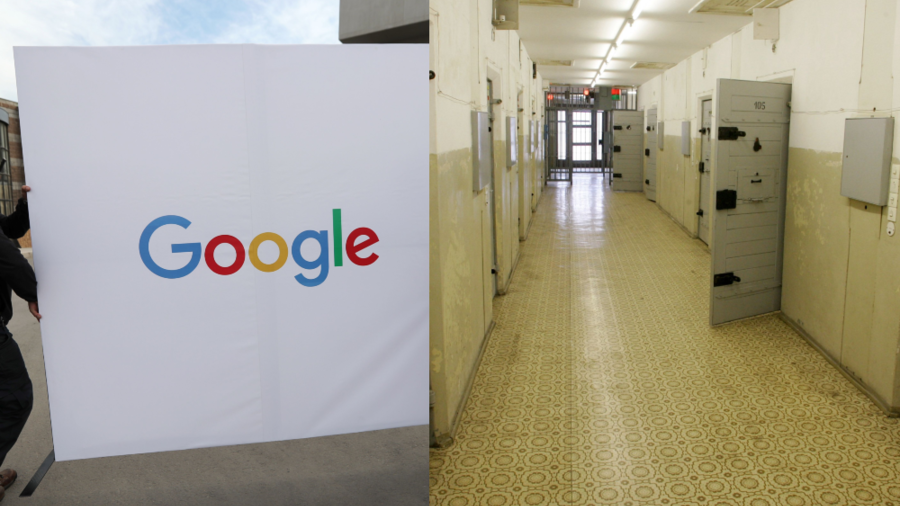 Make police states hip again? Google offered STASI HQ for new Berlin office