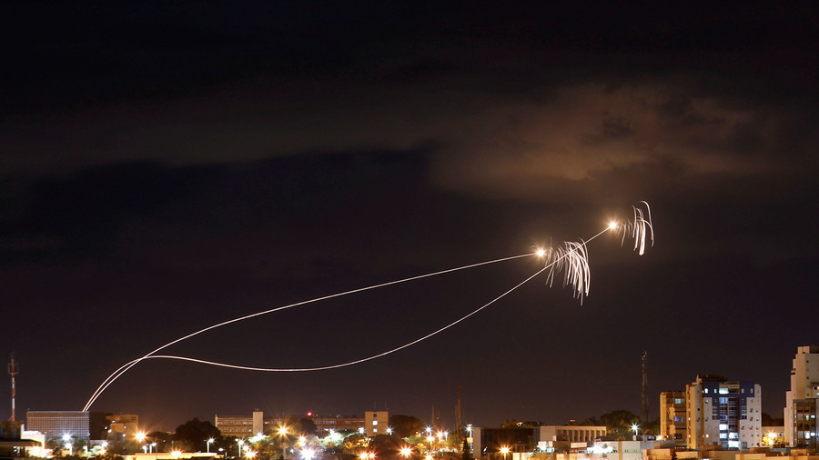 At least 6 Palestinians, 1 Israeli killed in IDF 'operation' in Gaza