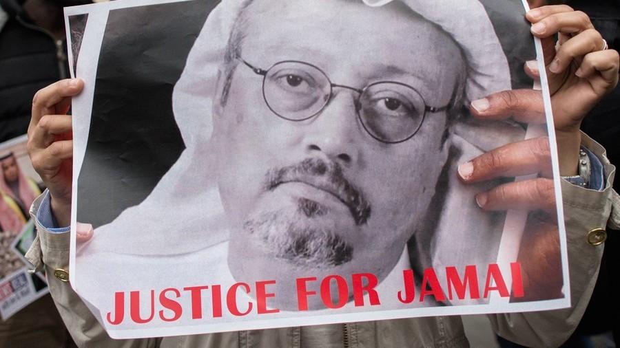 Saudi intel officer in 'shock' after listening to 'appalling' tapes of Khashoggi murder – Erdogan
