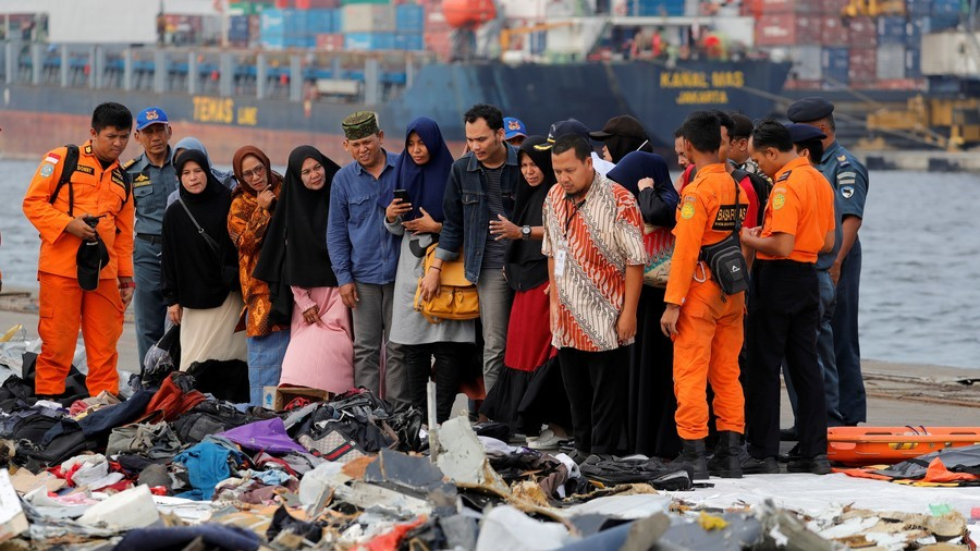 Crucial details omitted by Boeing in aircraft manual may have prevented deadly Lion Air crash