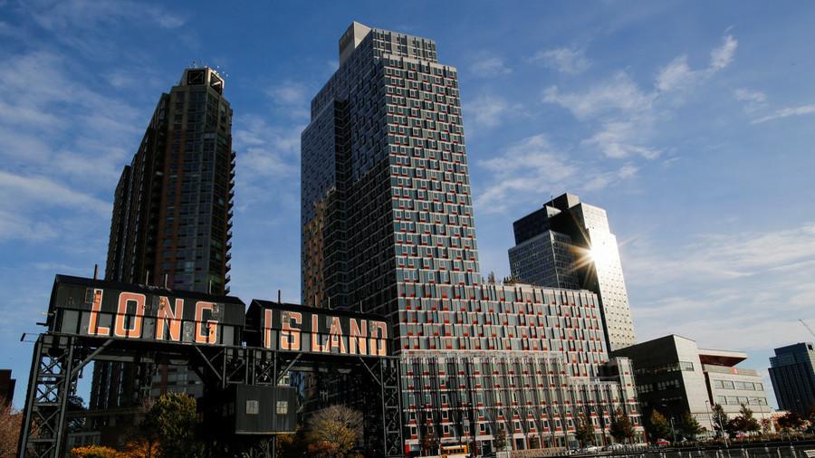 Bezos vs. the working class: Amazon's new headquarters meets public backlash