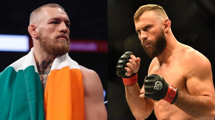 Waiting for Conor: Donald 'Cowboy' Cerrone hints at McGregor clash