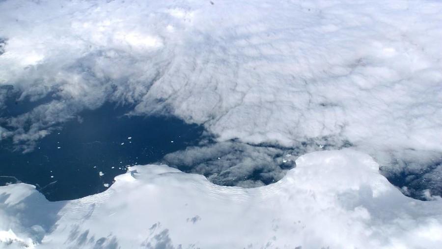 VIDEO depicts disturbing extent of Antarctic ice melt since 1976