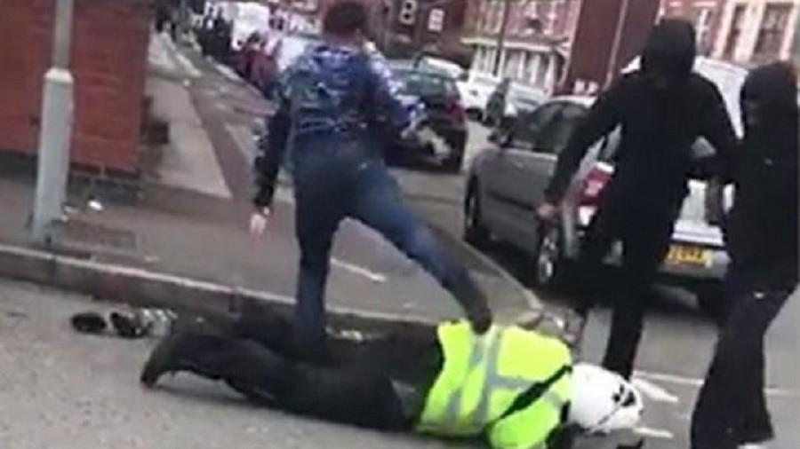 Vigilante group recruits 550 people to counter Birmingham's rise in violent crime