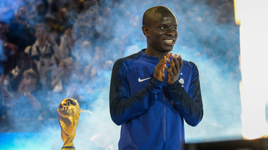 'He wants a normal salary': Kante rejected offshore payments from Chelsea, report claims